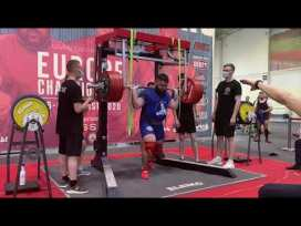 Russian weightlifter Alexander Sedykh tried to do a squad with 400 kg, he failed, both knees were broken! See Video…