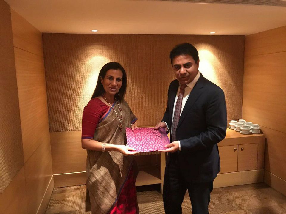 Business news,videocon international electronics limited,chanda kochhar-led,Chanda Kochhar