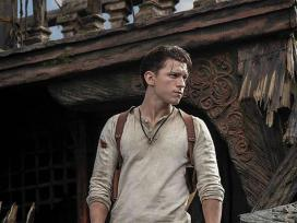 Tom Holland Uncharted, uncharted, Uncharted movie, uncharted movie release, uncharted release date, tom holland, tom holland next movie, tom holland spiderman 3, spiderman 3