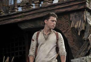 Tom Holland Uncharted, uncharted, Uncharted movie, uncharted movie release, uncharted release date, tom holland, tom holland next movie, tom holland spiderman 3, spiderman 3