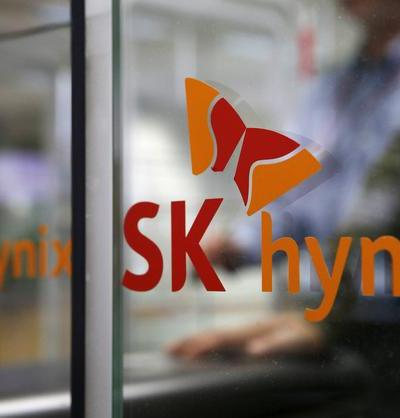 Chip, Intel, SK Hynix