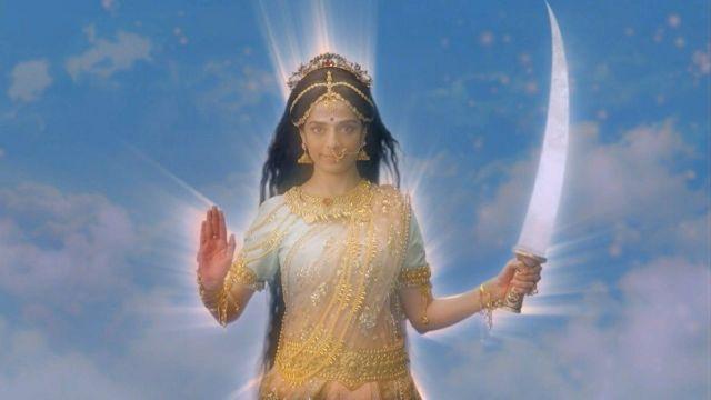Navaratri 6th day, Maa Katyayani