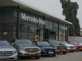 Mercedes-Benz, Mercedes-Benz India, Mercedes-Benz AMG, Mercedes-Benz to start local assembly of vehicle range AMG in India, Mercedes-Benz India news, auto sector news, business news