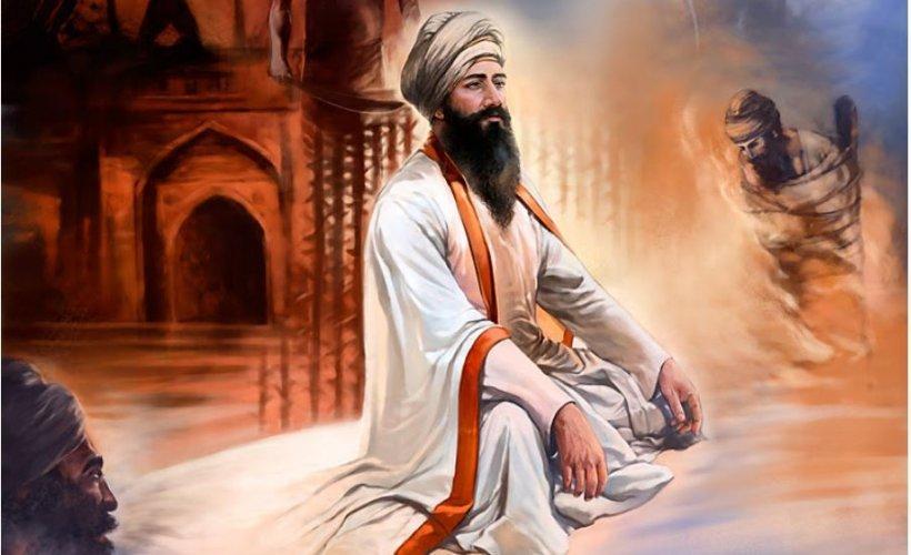 Shaheedi Diwas, Guru Tegh Bahadur, Guru Tegh Bahadur Martyrdom Day, Aurangzeb, Kashmiri Pandit