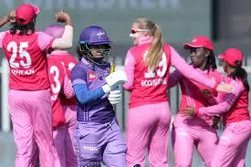 Women T20 Challenge