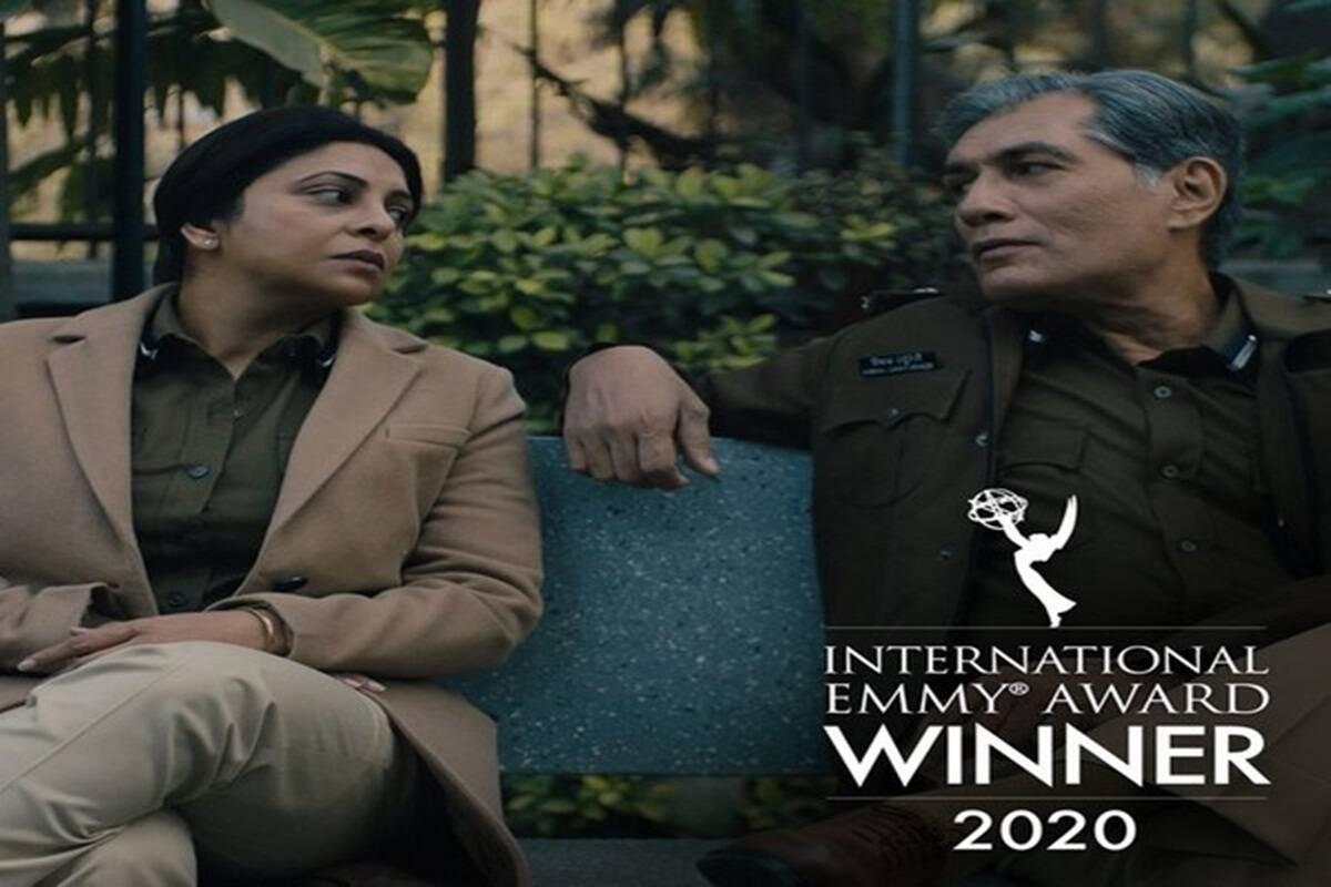 """Delhi Crime, Delhi Crime emmy award, Delhi Crime netflix, Delhi Crime award, International Emmy Awards 2020, International Emmy Awards, 2020 International Emmy Awards"""" />"""