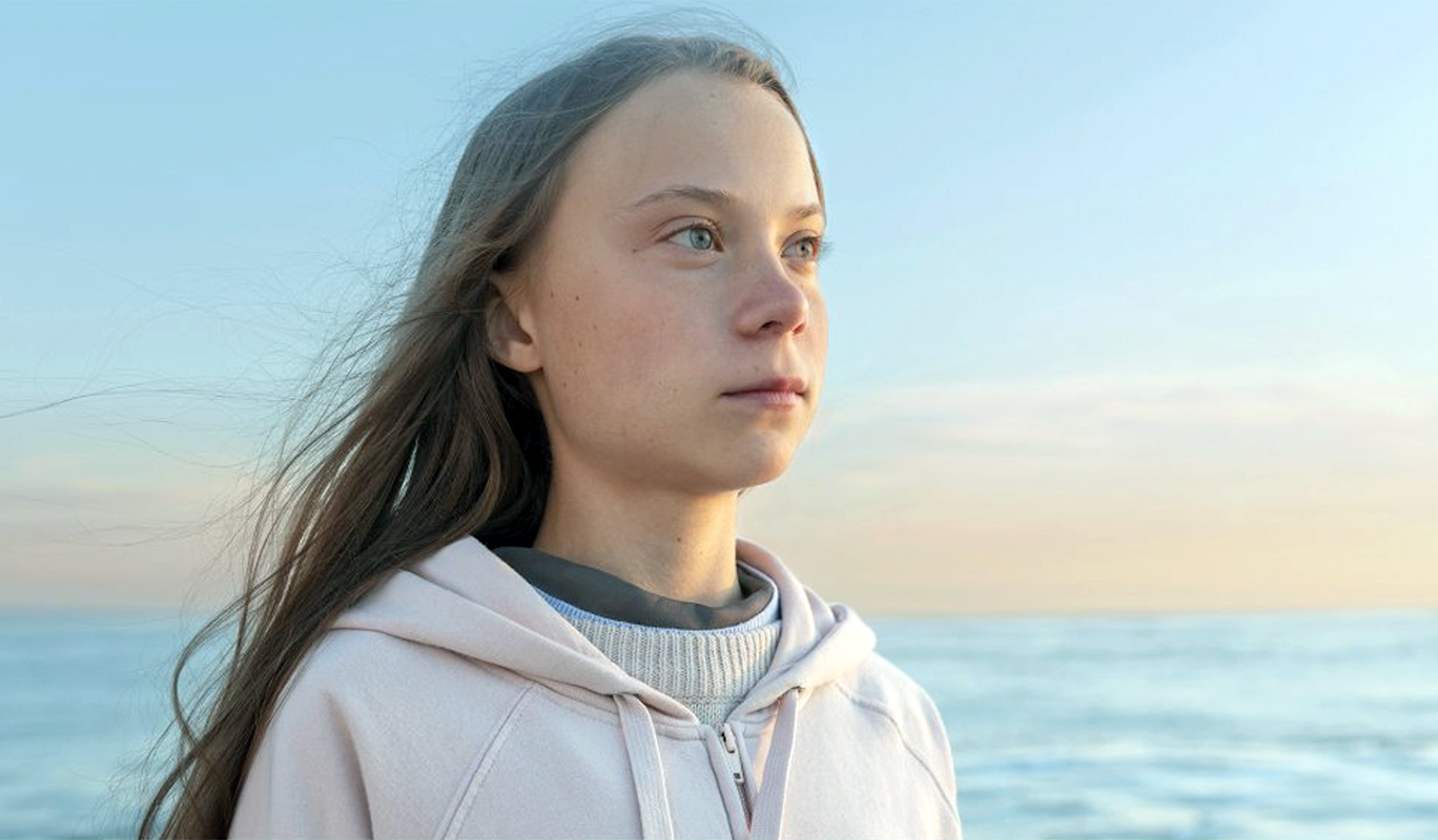Greta Thunberg,Donald Trump,US Election 2020,greta thunberg to donald trump,US election result,US poll final results,US Election Results,greta thunberg mocks donald trump,Greta Trump