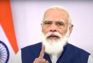 Narendra Modi, Narendra Modi varanasi event, Narendra Modi vocal for local, Narendra Modi diwali
