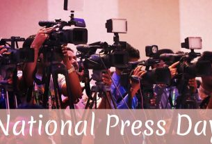 National Press Day 2020, Press Council of India, Current Affairs for UPSC, current affairs for IAS
