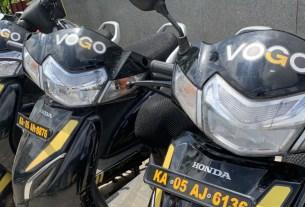 EVs power mobility