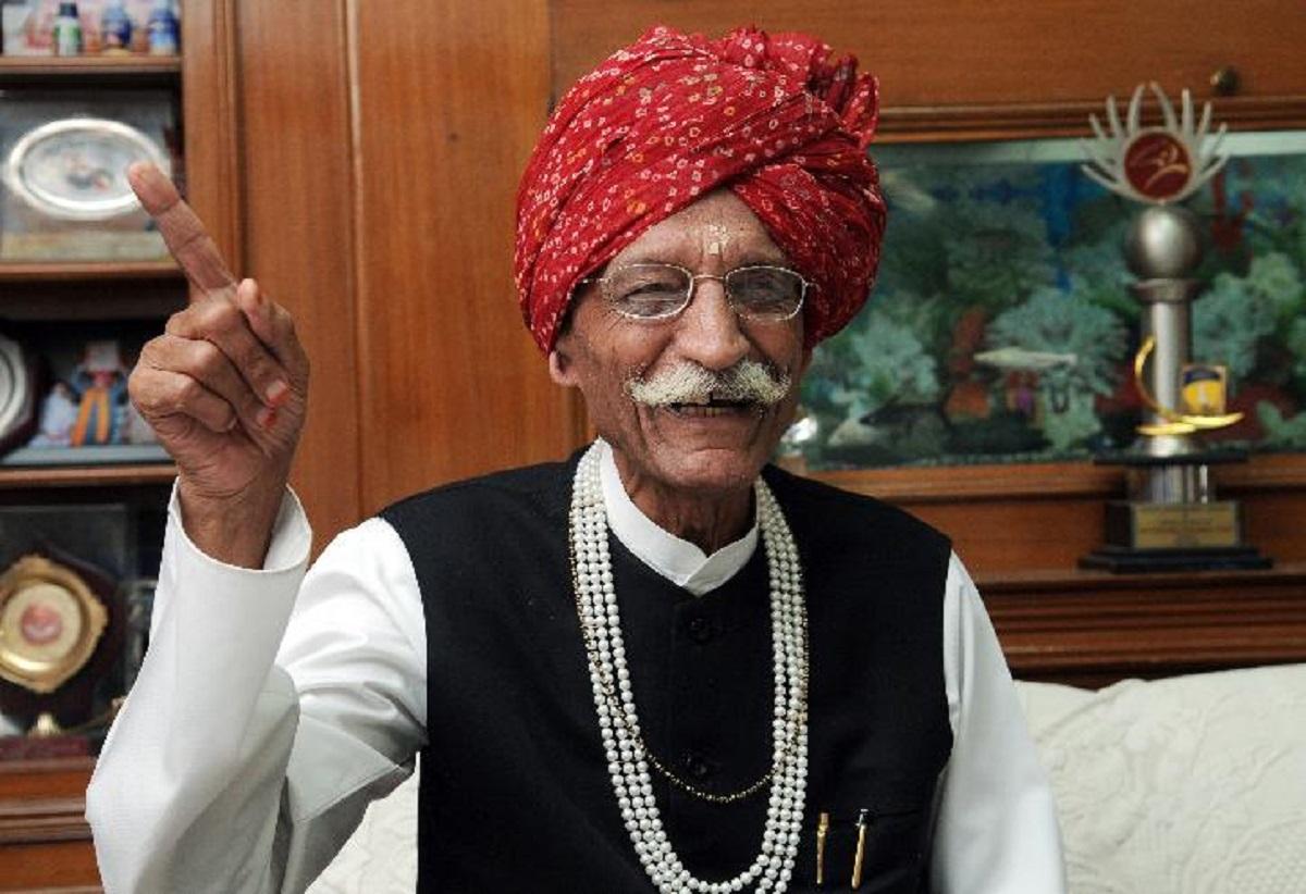 Mahashay Dharampal Gulati