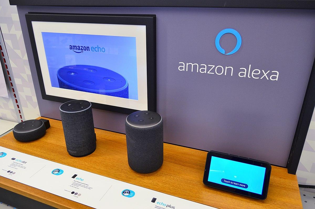 Amazon's Alexa