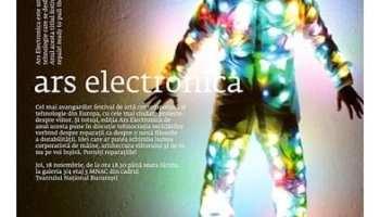 Ars Electronica la Conferinţa Zeppelin 25
