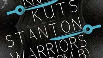 Krafty Kuts vs. Stanton Warriors @ Atelierul de Productie