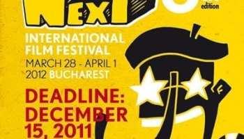 Inscrie-ti filmul la NexT IFF 2012!