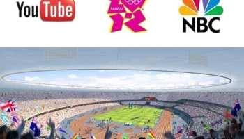 YouTube si NBC vor transmite in direct Jocurile Olimpice 2012 de la Londra. Gratis!