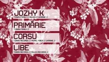 LaGazette Prezintă: Tzinah Showcase @ Cluj