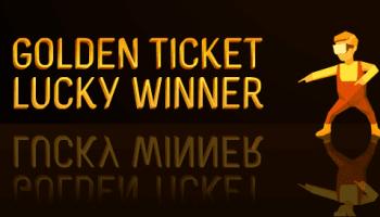 Golden Ticket W59 - Winners!