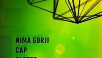 Nima Gorji @ Colectiv