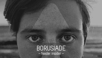 feeder insider w/ Borusiade