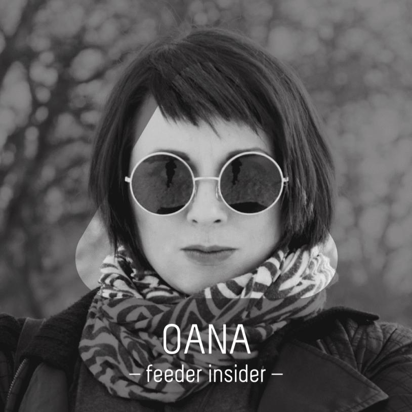 feeder insider w/ Oana [en]