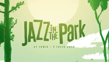 Jazz in the Park @ Parcul Central Cluj Napoca