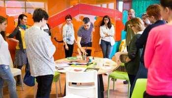 3 cursuri care-ți pun creativitatea și mâinile la treabă