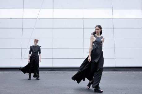 4D: Vika Tonu & Alex Nimurad