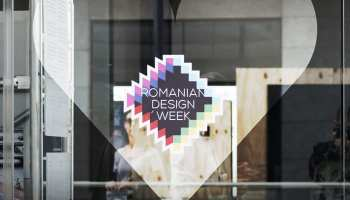 Romania Design Week 2016