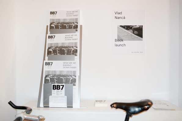 Л Vlad Nancă artist book