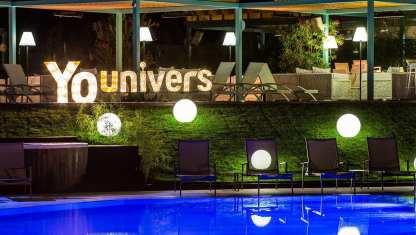 younivers lista piscine