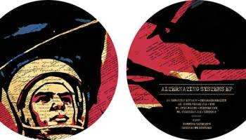 KT001 - Alternating Systems EP