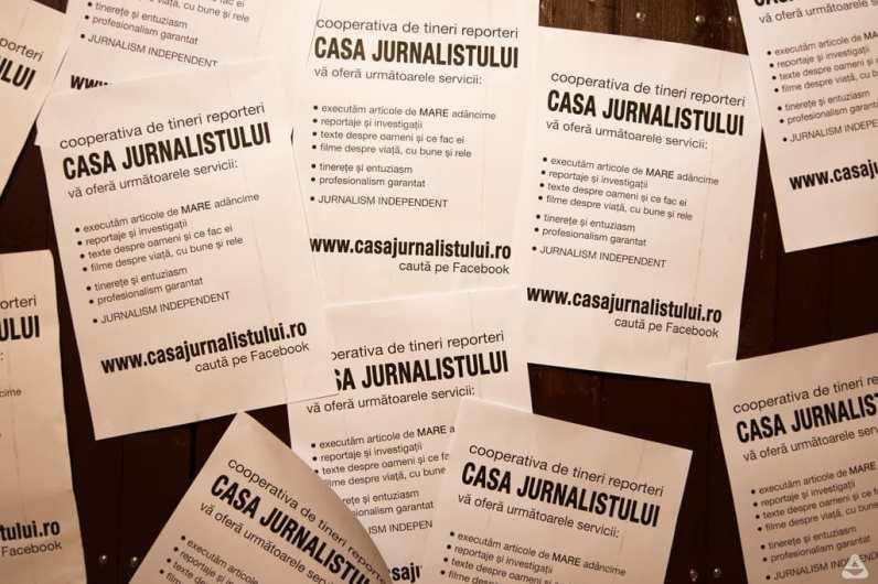 Casa Jurnalistului