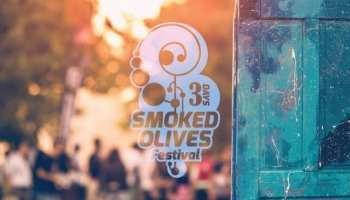 3 Smoked Olives Festival @ Ostrov