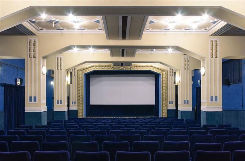 Cinema ARTA Cluj