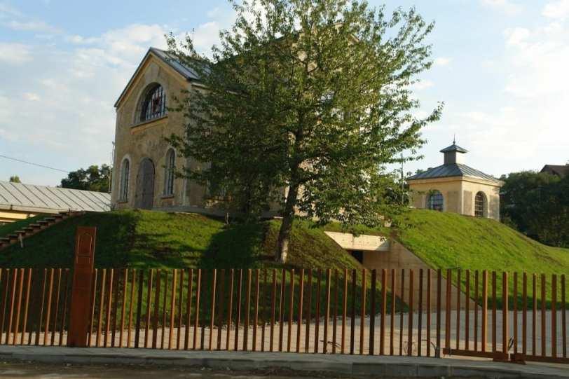 Uzina de apă Suceava