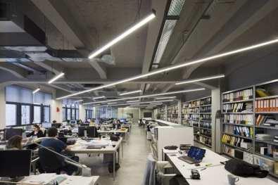 Cumulus birou de arhitectură