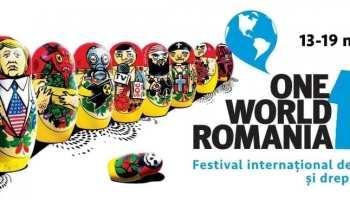 One World Romania @ București