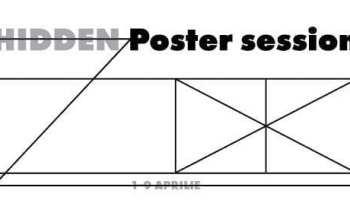Hidden Posters Session @ Hidden