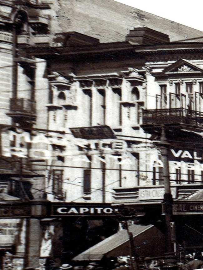 1928 Cinema Capitol