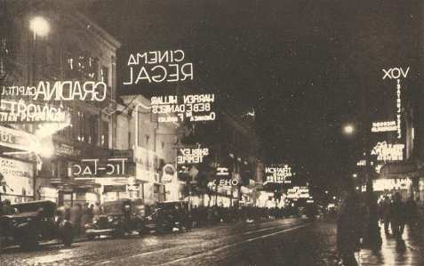 1935 Cinema Capitol