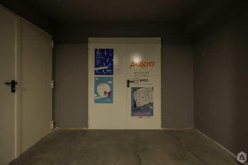 Apollo 111 Teatrul