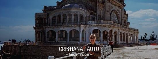 feeder insider w/ Cristiana Tăutu