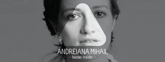 feeder insider andreiana mihail