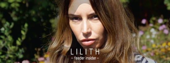 feeder insider w/ Lilith