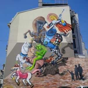 IRLO piata-sf-gheorghe-mural