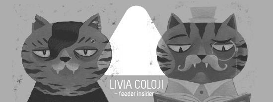 feeder insider w/ Livia Coloji