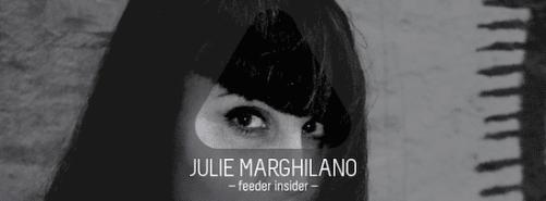 feeder insider w/ Julie Marghilano
