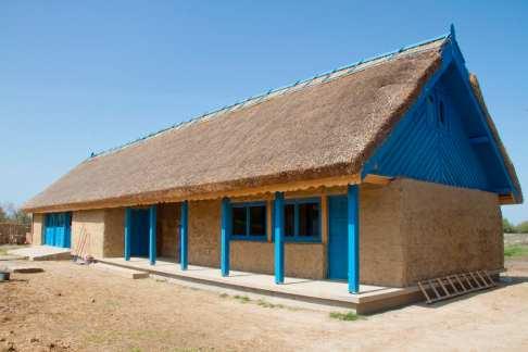 Arhitectura BA+ EcoChilia