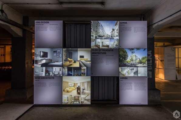 romanian design week architecture main exhibition
